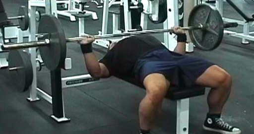 extrem fitness training