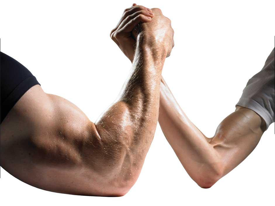 Is your muscle building potential limited by your genes?